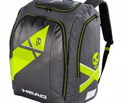 HEAD RANAC REBELS RACING L