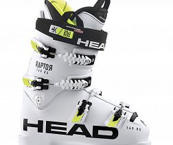 HEAD RAPTOR 140 RS WHITE
