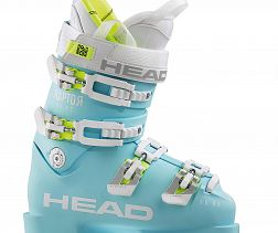 HEAD RAPTOR 80 RS WOMAN TURQUOISE