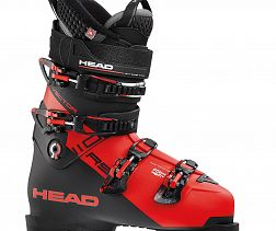 HEAD VECTOR RS 110 RED/BLACK