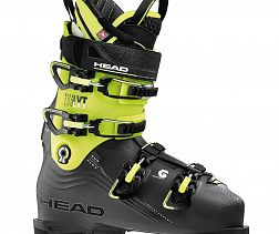 HEAD NEXO LYT 130 ANTRACIT/YELLOW