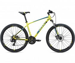 GIANT ATX 2 L 27.5 YELLOW