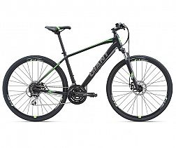 GIANT ROAM 3 DISC XL BLACK