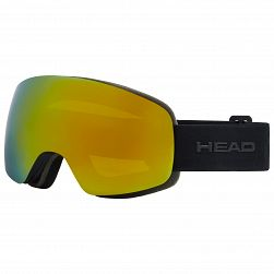 HEAD GLOBE FMR+SPARELENS GOLD