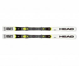 HEAD Worldcup Rebels i-SLR