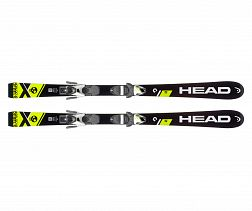 HEAD WC IRACE TEAM SLR 140cm