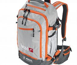 HEAD SKI RANAC FREERIDE BACKPACK
