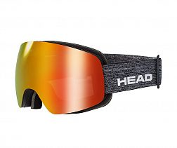 HEAD GLOBE FMR YELLOW RED