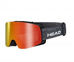 HEAD INFINITY FMR YELLOW RED