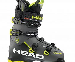 HEAD VECTOR EVO 130S AN/BLACK/YELLOW