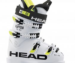 HEAD RAPTOR 90S RS WHITE