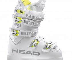 HEAD RAPTOR 90 RS WOMAN WHITE