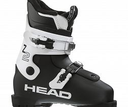 HEAD Z2 BLACK/WHITE
