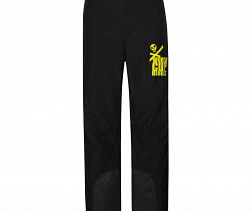 HEAD PANTALONE RACE ZIP BK L