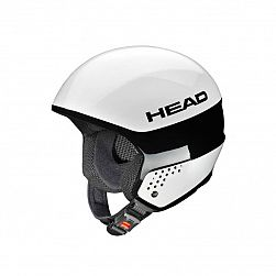 HEAD STIVOT RACE WHITE/BLACK