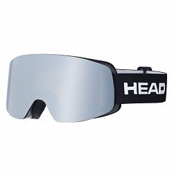 HEAD INFINITY RACE BLACK+SPARELENS