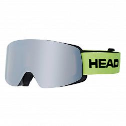 HEAD INFINITY RACE LIME+SPARELENS
