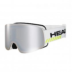 HEAD INFINITY RACE WHITE+SPARELENS
