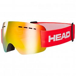 HEAD SOLAR JR FMR RED