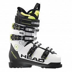 HEAD ADVANT EDGE 95 WHITE/BLACK/YELLOW