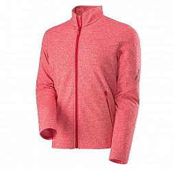 HEAD MUŠKA JAKNA SYST-L FLEECE RED