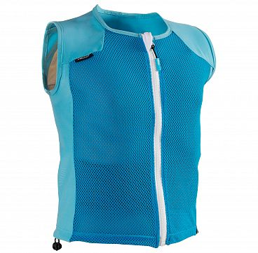 HEAD FLEXOR JR VEST